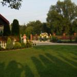 Aranżacja ogrodu dla klientów indywidualnych